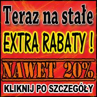 extra rabaty